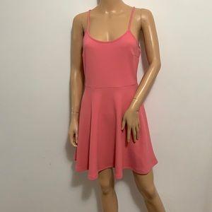 NWOT Joyce Leslie Woman's Pink Dress.